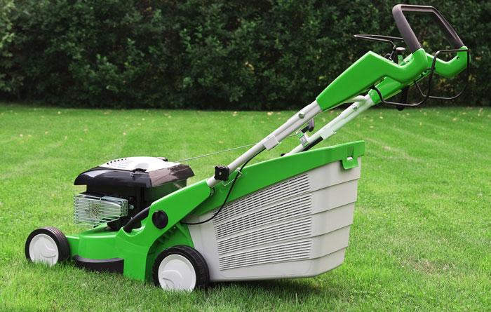 Corded or Cordless Electric Lawn Mower