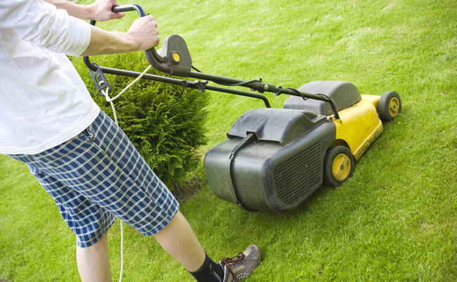 Know Everything about Corded Electric Lawn Mowers