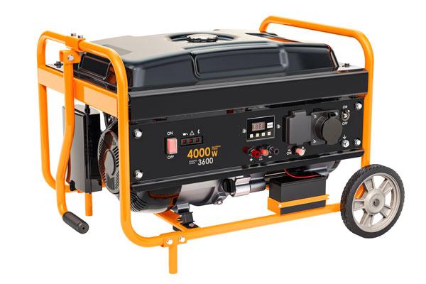 Dual Fuel Generator vs. Gas Generator