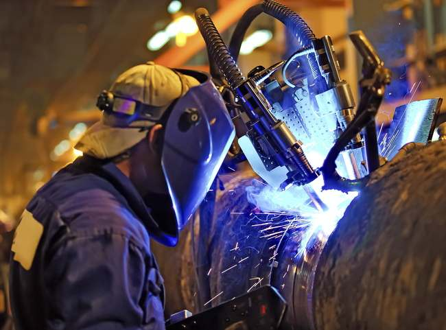 The Best Welding Caps